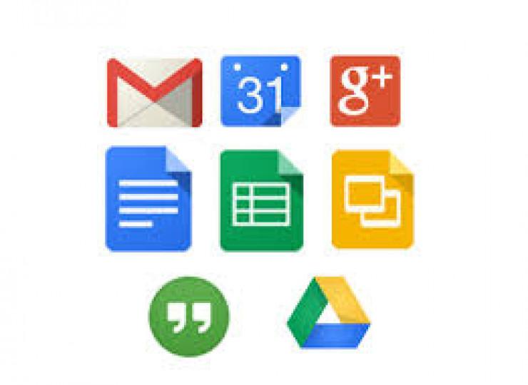 Les outils collaboratifs de Google