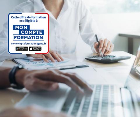 formation excel finance par moncompteformation