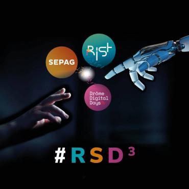 RIST SEPAG DROME DIGITAL DAYS 2021