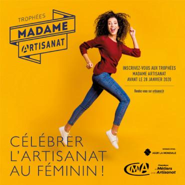 Prix Madame Artisanat