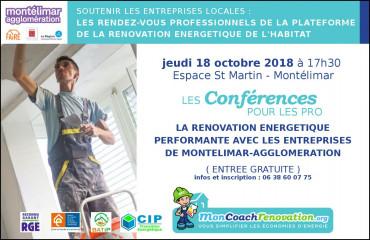 conference renovation energetique