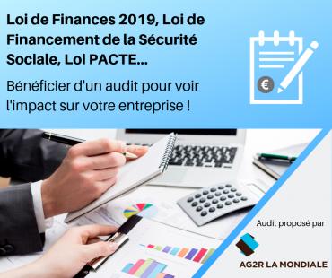 audit AG2R