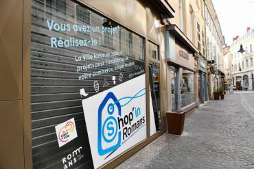 shop in romans